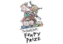 Roald Dahl Funny Prize 2013 - winners announced!
