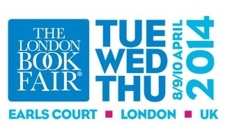 Book Trust at the London Book Fair