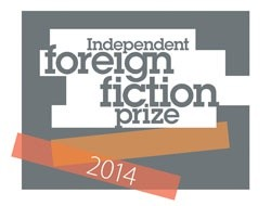 Independent Foreign Fiction Prize Winner announced