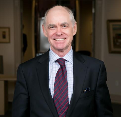 Alan Klinkhoff