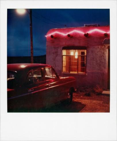 Sante Fe, Mexico, 1985, Robby Müller