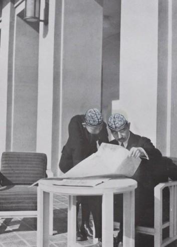 Meiro Koizumi, Sunday at Hirohito's (13), 2012