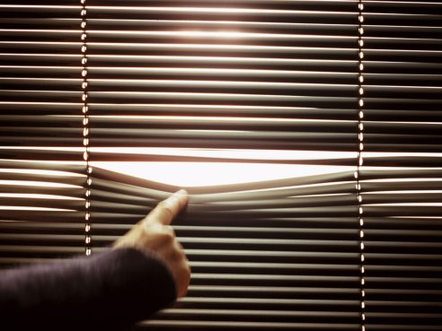 Marijke van Warmerdam, 'Light', 2010, film loop, colour, 1.30 min. (film still)