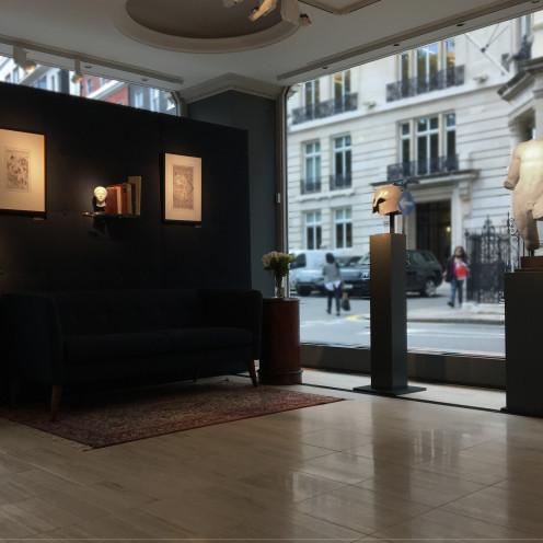 London Art Week, Interiors Event