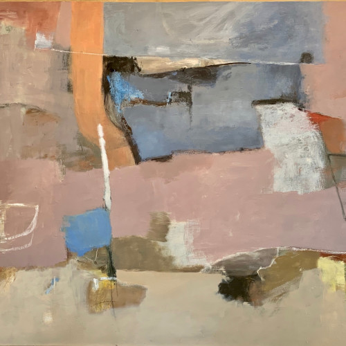 Dooze Storey - Edge of an Ending (London Gallery)