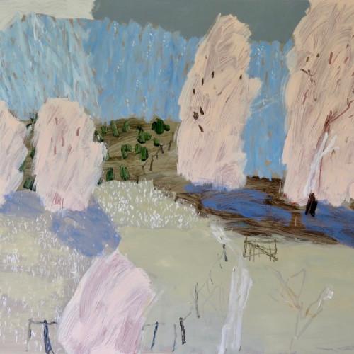 David Pearce - Lavender Hills
