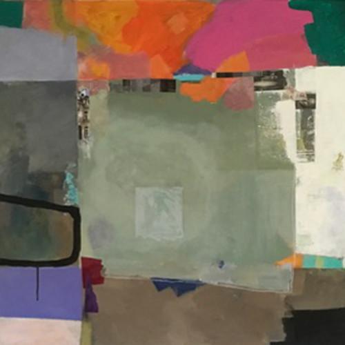 Angela Wilson - Urban Divide (London Gallery)