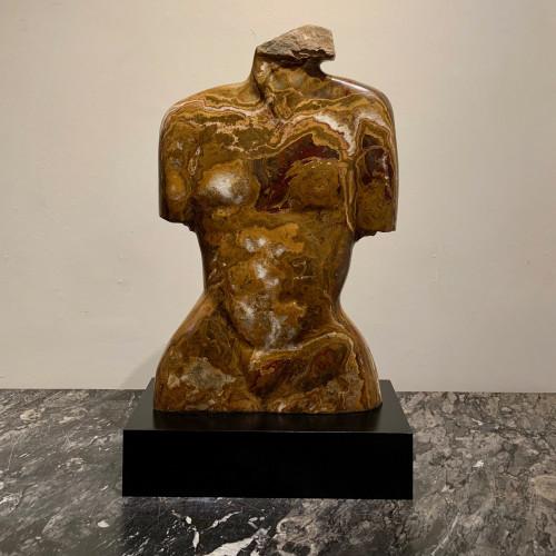 Rose Eva - Amazon II (London Gallery)