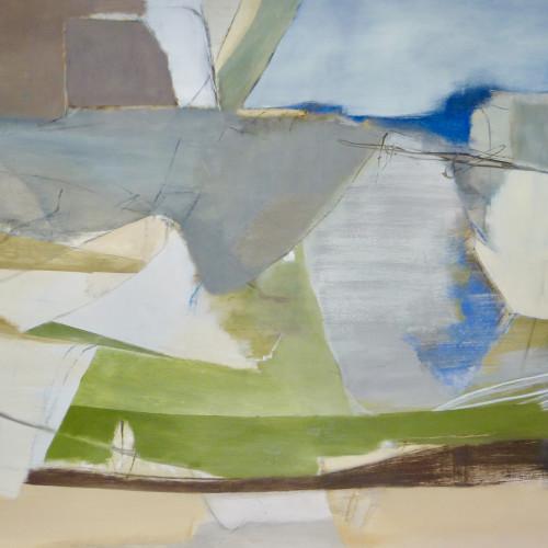 Dooze Storey - Fold (London Gallery)