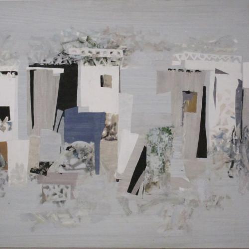 Paul Armitage - Almacita II (London Gallery)