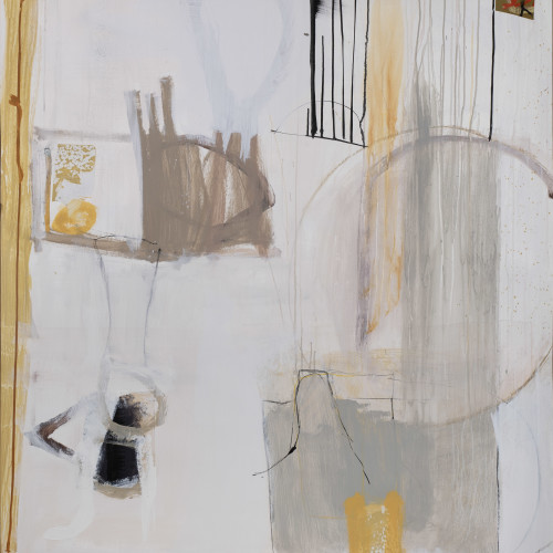 Felice Hodges - Lit Interior