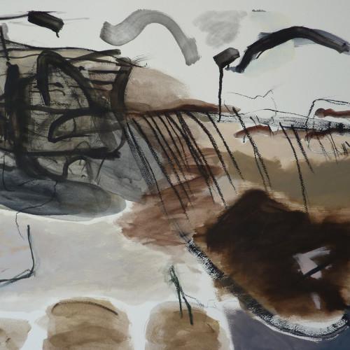 Dooze Storey - Hitch (London Gallery)