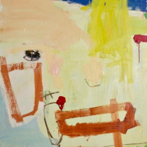 Chloë Lamb - Balance II (Hungerford Gallery)