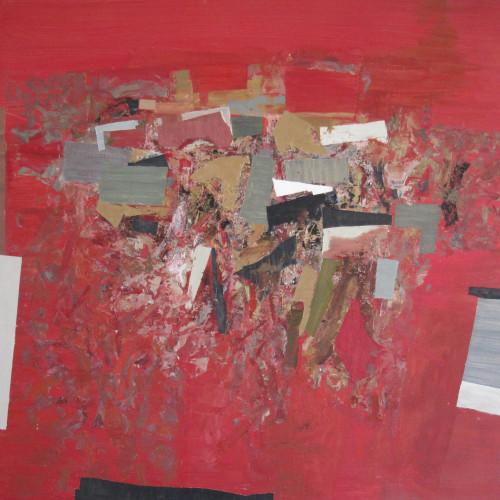 Paul Armitage - Dusk, Toldavas (London Gallery)