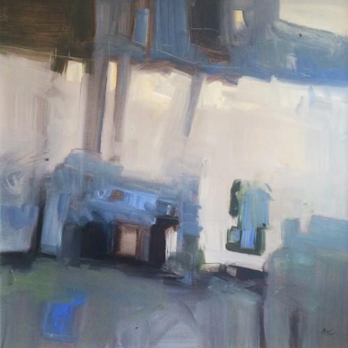 Malcolm Chandler - Lagoon (London Gallery)
