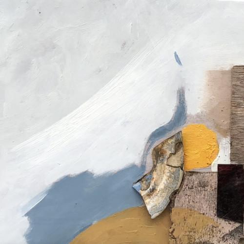 Keith Purser - Debris Littoral, 2008 (London Gallery)