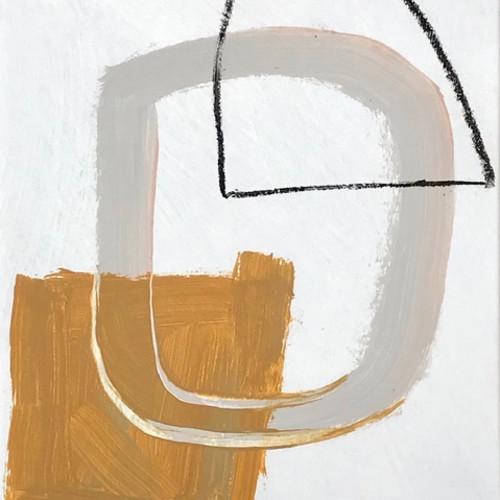 Malcolm Taylor - Interwoven (London Gallery)