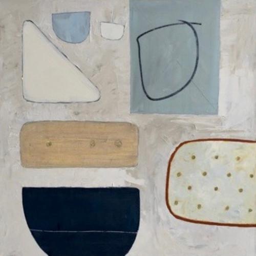 Stephen Lavis - Beach Finds (London Gallery)