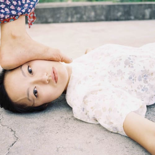 XING  Foot Face 2 by Lin Zhipeng AKA 223, 2015  Photography  51.5 × 34.5 cm