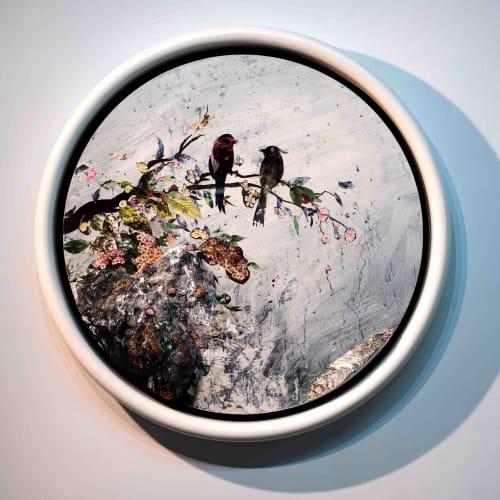 Liu Shih-Tung 劉時棟, 回眸, 2017