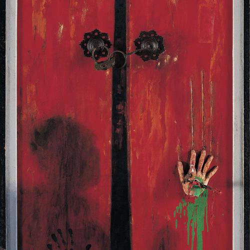 Alixe Fu 傅慶豊, Fate, 1980