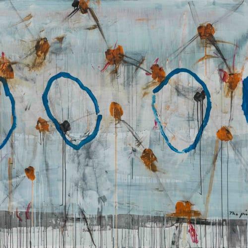 Tan Ping 譚平, Untitled, 2018