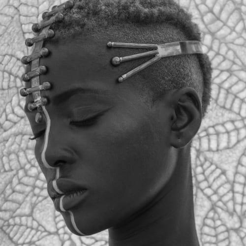 Delphine Diallo, CELESTIAL, 2018
