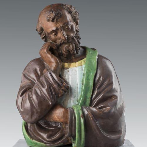 Benedetto Buglioni, ST JOSEPH