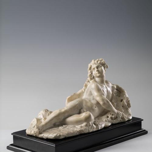 Francesco Bertos, SLEEP, Early 18th Century