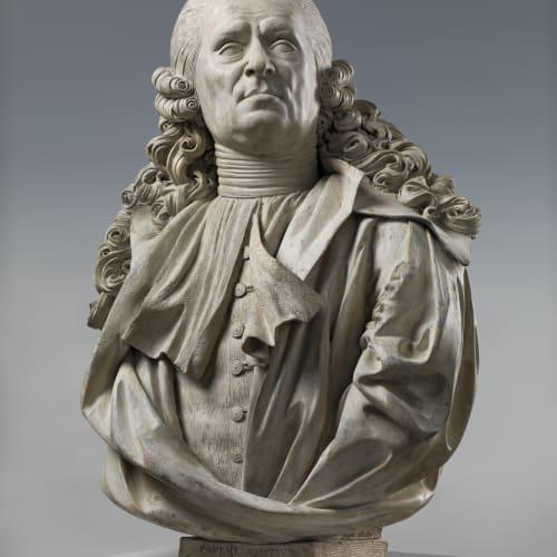 Sebastiano Pantanelli, BUST OF PAOLO EMILIO CAMPI