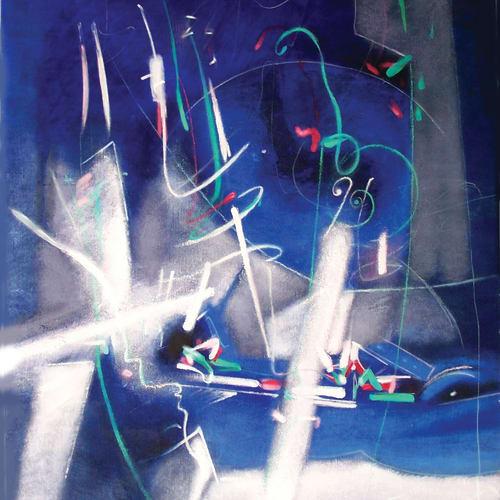 """Renzo Bergamo, Rubino dancing, """"Rubino ballando"""", 2004"""