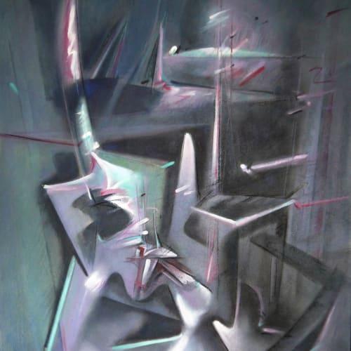 """Renzo Bergamo, The Nutcracker """"Lo schiaccianoci"""", 2002"""
