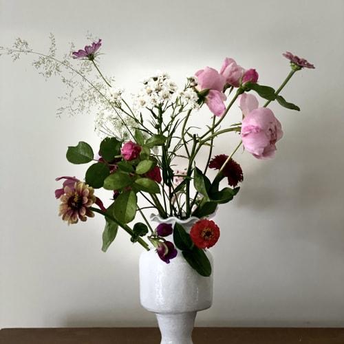 Ali Hewson, Posy vase