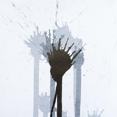 Qin Chong 秦沖, 15 July - Whatever 七月十五日無所謂, 2012