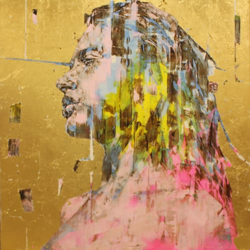 Marco Grassi, Gold Experience, 2019