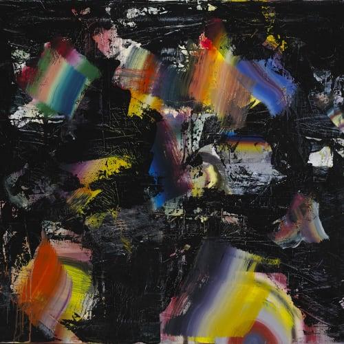 Diana Copperwhite, Space, 2016
