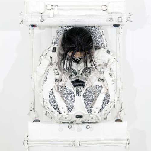 Anna Uddenberg, MONT BLANC, 2020