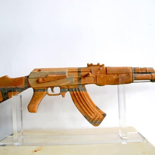 Dai Yun 戴耘, AK-47, 2016