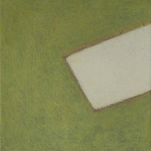 Chen Lizhu 陳麗珠, Untitled Painting 無名畫, 2013