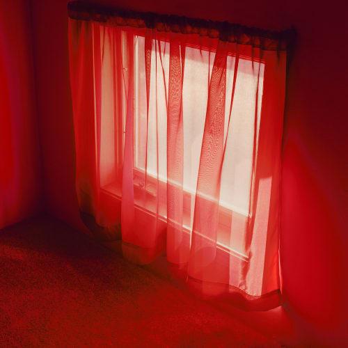 Thomas Block Humery, Curtains, 2019