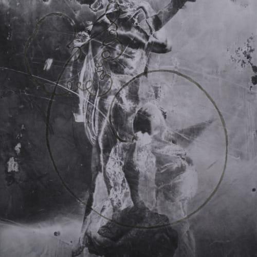 ZHANG Yunyao, Study in Figures (PROVIDENTIA), 2019