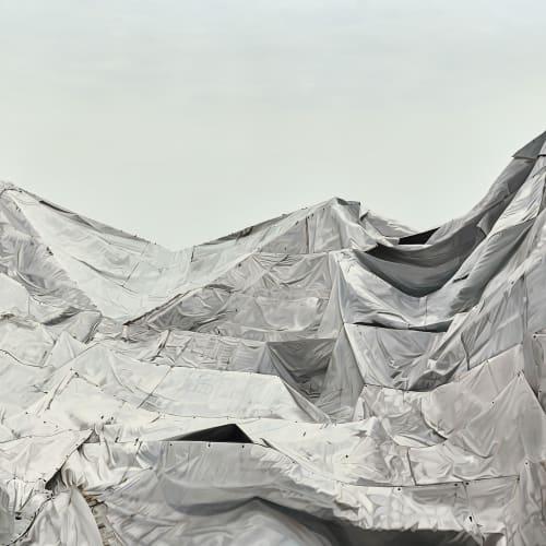 儂那.凱西亞, 《偶然的地景》 Involuntary Landscape, 2019
