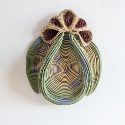 Joana Schneider, Green Orchid