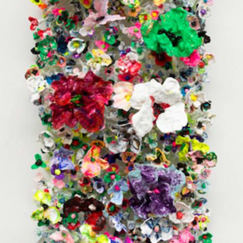Stefan Gross, Flower Bonanza, 2000-2019
