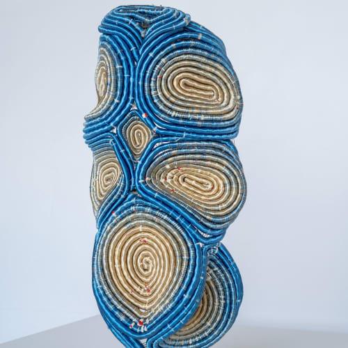 Joana Schneider, Golden Enigma - The Body