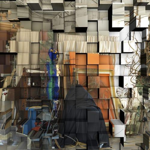 R&D (Rosenblum and Doyle), Guy Pederson's Studio