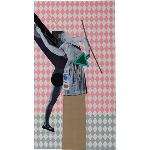 Sally Smart, The Artist's Ballet (MOVEMENT), 2020-21