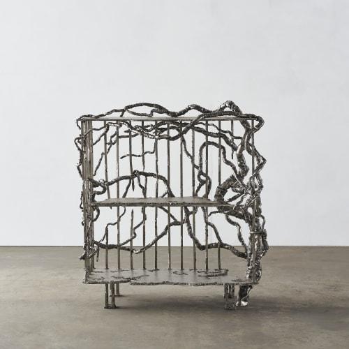 Michael Gittings, Small Cabinet, 2021