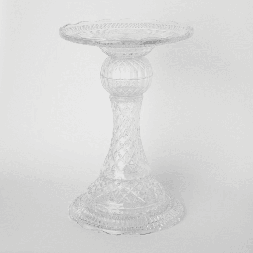 Edward Waring, Champagne Table #21, 2018