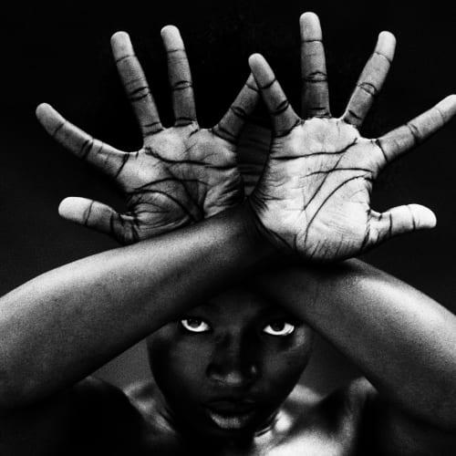 Angele Etoundi Essamba, Noir 43, 2001